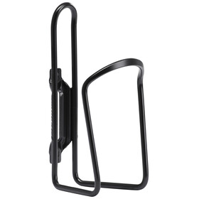 Red Cycling Products Alu Light Cage II - Portabidón - negro